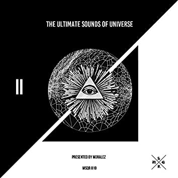 The Ultimate Sounds Of Universe II