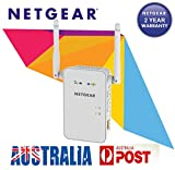 Netgear EX6100 AC750 750Mbps Dual Band Wireless Range Extender WiFi Booster AU
