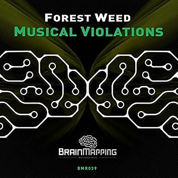 Musical Violations E.P.