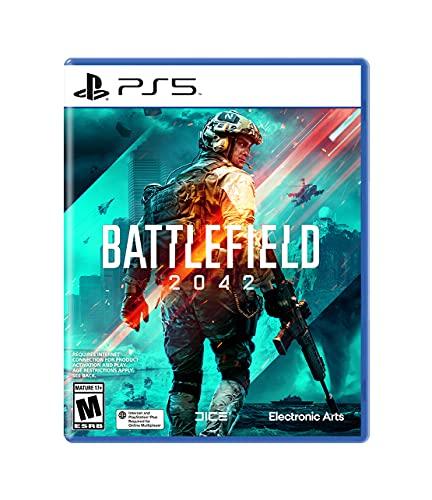 Battlefield 2042 PS5   Amazon $69.88  GameStop  Best Buy…