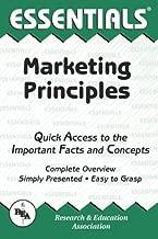 تسويق مبادئ الأساسية الضرورية (الدراسة أدلة)