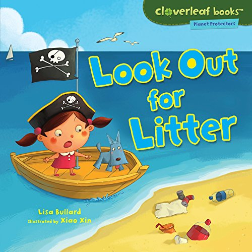 Look Out for Litter copertina