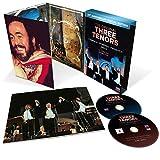 The Three Tenors: 30th Anniversary Edition - Edicion Limitada (DVD + CD)