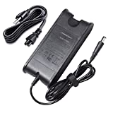 90W AC Adapter Charger for Dell Latitude 2100 P02T001 ATG D620 PP18L D630 E6400 PP27L E6410 PP27LA001 D531 PP04X E4300 E6400 E5500 E6500 E4200 XFR 8740w