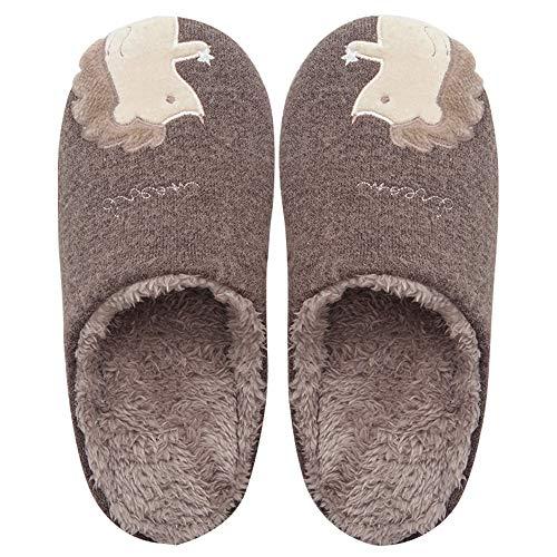 スリッパ ルームシューズ Sanaris 静音で通気 スリッパ 秋 冬 軽量 男女兼用 室内履き 暖かい 滑らない 歩きやすい 抗菌衛生 洗濯可