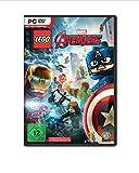 Lego Marvel Avengers [Importación Alemana]