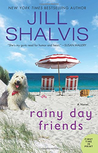 Rainy Day Friends: A Novel (The Wildstone Series)