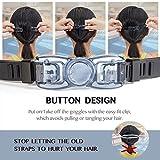 Zoom IMG-2 occhialini da nuoto con ponte