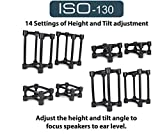 Immagine 1 isoacoustics iso stand series speaker