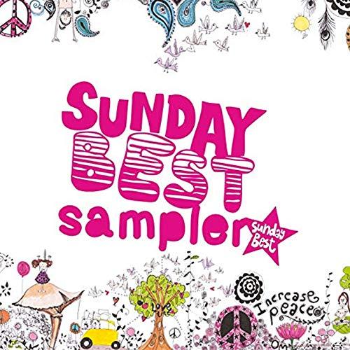 Sunday Best Recordings Sampler