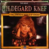 The Great Hildegard Knef: The Fantastic World of Voices