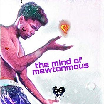 The Mind of Mewtonomous