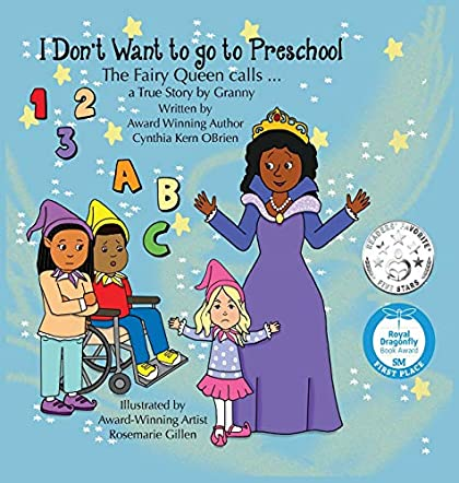 I Don't Want to go to Preschool