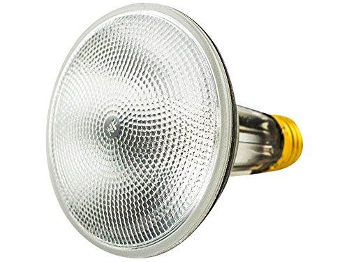 OSRAM Sylvania GIDDS-282248 282248 - Lámpara de inundación halógena capsilita, Par30Ln, 39 W, 130 V, base media, cuello largo