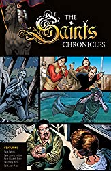 saints Chronicles review image