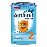 Aptamil 2 Folgemilch mit Pronutra, 800g -