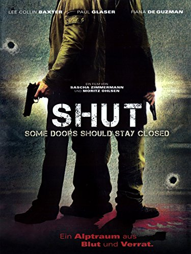 Shut - Some Doors Should Stay Closed