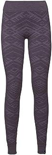 ODLO Women's Suw Bottom Pant Natural + Kinship Warm Underpants