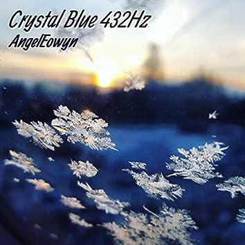Crystal Blue 432Hz