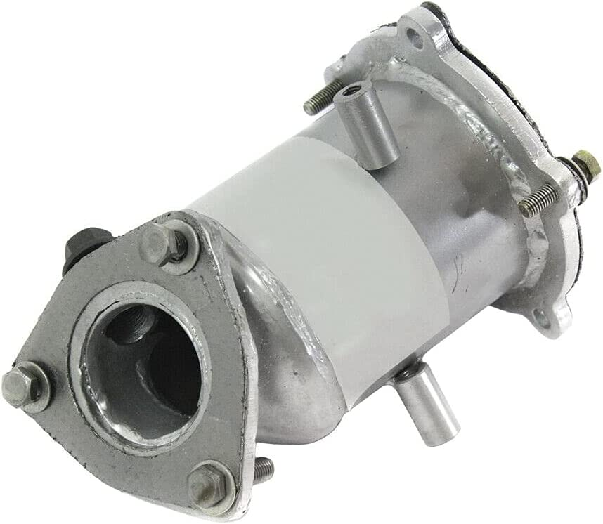 Puermto Front San Francisco Mall Steel Catalytic Converter GL Denver Mall Base with Compatible
