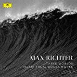Richter, Max Three Worlds Music from Woolf 12 inch Analog