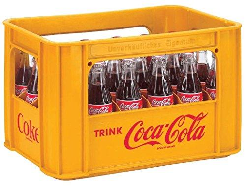Coca Cola 24x0,2l Kiste Mehrweg inkl. Pfand