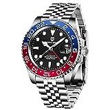 Pagani Design Men GMT Automatic...