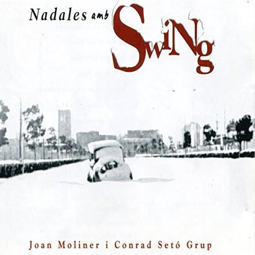Joan Moliner & Conrad Setó feat. Joan Moliner & Conrad Setó