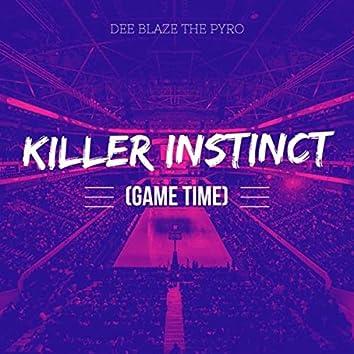 Killer Instinct (GameTime)
