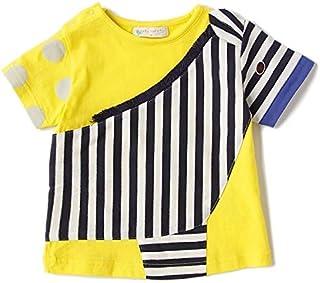 ベイビーチアー(babycheer) シマウマTシャツ