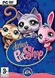 Electronic Arts Littlest Pet Shop - Juego