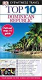 DK Eyewitness Top 10 Dominican Republic (Pocket Travel Guide)