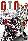 GTO Paradise Lost, tome 12 par Fujisawa