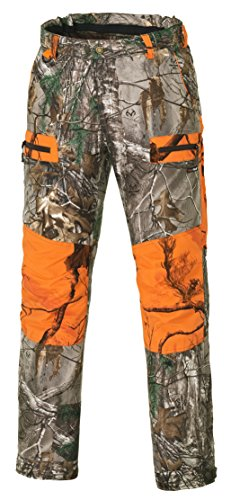 Pinewood Camouflage Retriever broek voor heren