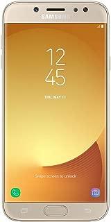 Samsung Galaxy J7 Pro SM-J730F Akıllı Telefon, 64 GB, Altın (Samsung Türkiye Garantili)