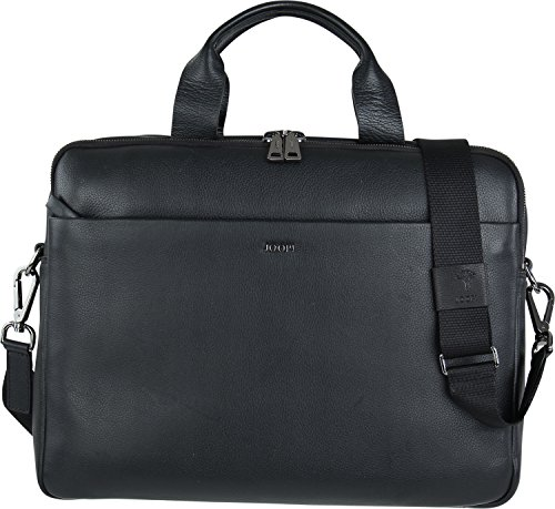 Joop Cardona Pandion BriefBag MHz Herren Leder Aktentasche
