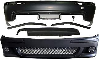 Best e39 m5 rear bumper cover Reviews