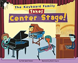 Best center stage musical Reviews