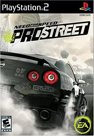 $25 » Need for Speed: Prostreet - PlayStation 2