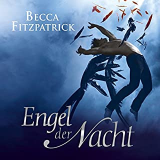 Engel der Nacht Titelbild