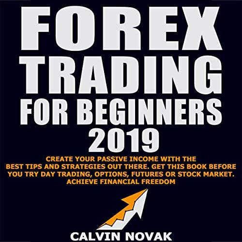 Forex Trading for Beginners 2019 Titelbild