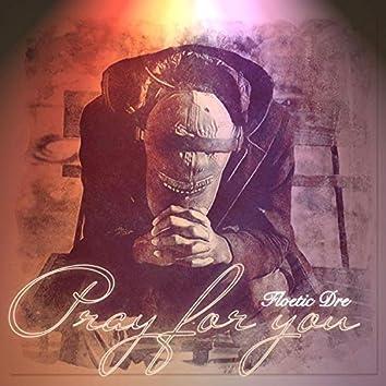 Pray for You (feat. Caroline Ahalt)