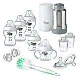 Tommee Tippee Closer to Nature Newborn Baby...