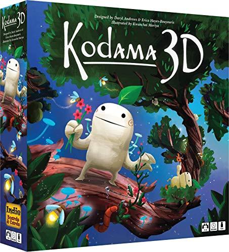 Indie Board & Card Games KD301IBC Zubehör