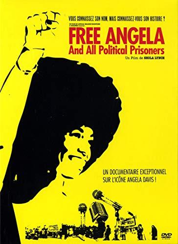 مفت انجیلا ، اور تمام سیاسی قیدی