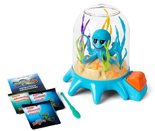 Aqua Dragons- Amigos Marinos Juguete Educativo, Multicolor (World Alive 4013)