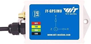 WitMotion WTGAHRS1 10-axel Hög stabilitet IMU AHRS lutningsmätare, högprecisionsacceleration +Gyro +vinkel +magnet +lufttr...