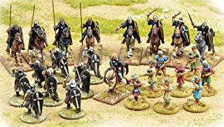 Gripping Beast The Crescent & The Cross Miniatures Milites Christi Starter Warband