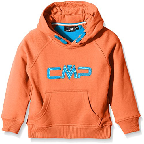 CMP - F.lli Campagnolo Sweat-Shirt pour garçon 13-14 Ans Fiesta