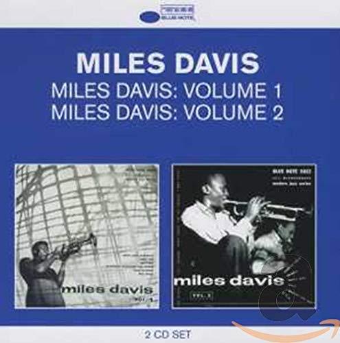 Classic Albums: Miles Davis: Vol.1 & 2